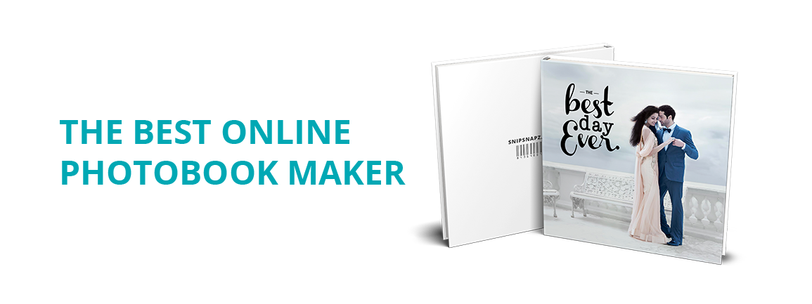 create your own custom photo books with online photo book maker