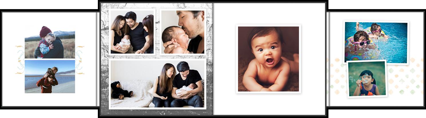 Photobook-Mockup